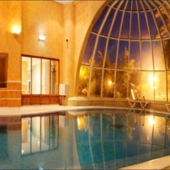 Regency Tunis Hotel бассейн фото 3