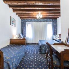 Отель Albergo San Marco удобства в номере фото 2