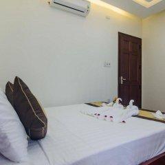Отель Green Grass Land Villa комната для гостей фото 4