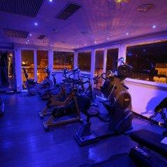 Hotel Genty фитнесс-зал фото 2
