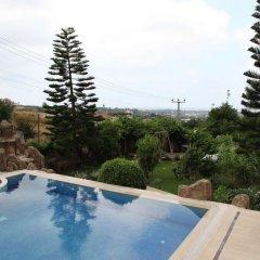 Alaiye Villa Турция, Аланья - отзывы, цены и фото номеров - забронировать отель Alaiye Villa онлайн бассейн