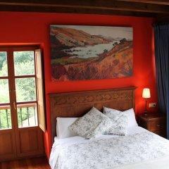 Отель La Covarada комната для гостей фото 3