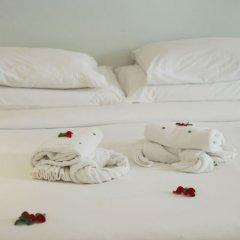 Отель Manathai Surin Phuket 4* Стандартный номер разные типы кроватей фото 6