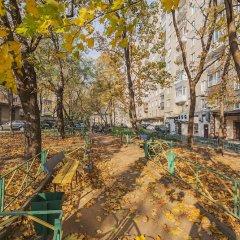 Апартаменты GM Apartment Ukrainskiy Bulvar 6 фото 3