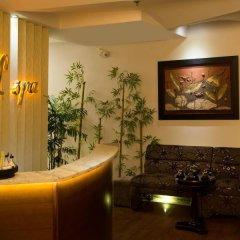 Star Hotel Ho Chi Minh спа