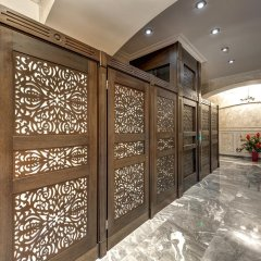 Grada Boutique Hotel интерьер отеля