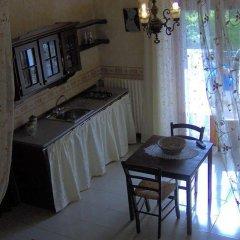 Отель Bed & Breakfast Santa Fara в номере фото 2