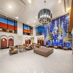 Отель Bangkok Cha-Da Hotel Таиланд, Бангкок - отзывы, цены и фото номеров - забронировать отель Bangkok Cha-Da Hotel онлайн развлечения