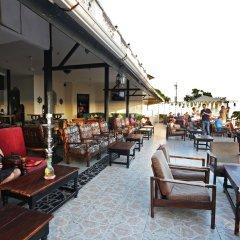 Africa House Hotel гостиничный бар