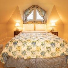 Отель Amethyst Inn at Regents Park Канада, Виктория - 1 отзыв об отеле, цены и фото номеров - забронировать отель Amethyst Inn at Regents Park онлайн комната для гостей фото 3
