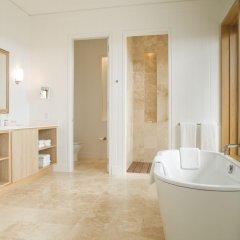 Отель COMO Parrot Cay ванная фото 2