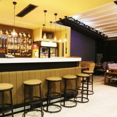 Pasaport Pier Hotel гостиничный бар