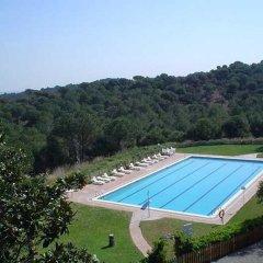 Montserrat Hotel & Training Center бассейн фото 2