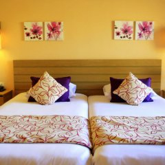Отель Lemon & Soul Makadi Bay – Adults Only комната для гостей фото 3