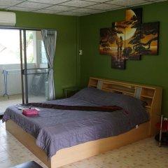 Отель Norway Huay Yai Resort комната для гостей