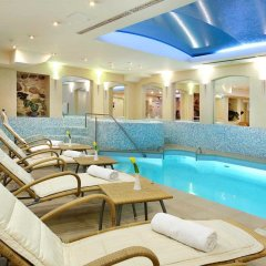 Radisson Blu Royal Astorija Hotel Вильнюс бассейн фото 3