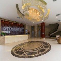 International Boutique Hotel интерьер отеля фото 2
