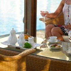 Отель Rodos Palladium Leisure & Wellness Греция, Парадиси - 1 отзыв об отеле, цены и фото номеров - забронировать отель Rodos Palladium Leisure & Wellness онлайн питание фото 3