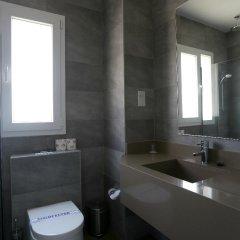 Отель Dionysos Central Hotel Кипр, Пафос - отзывы, цены и фото номеров - забронировать отель Dionysos Central Hotel онлайн ванная фото 2