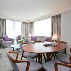 Отель Sanctum International Serviced Apartments Великобритания, Лондон - отзывы, цены и фото номеров - забронировать отель Sanctum International Serviced Apartments онлайн комната для гостей