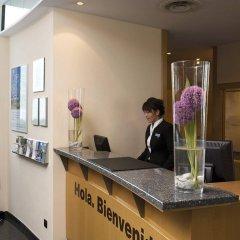 Отель NH München Unterhaching Германия, Унтерхахинг - 1 отзыв об отеле, цены и фото номеров - забронировать отель NH München Unterhaching онлайн фото 4