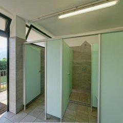 Отель Camping Villaggio Isolino Италия, Вербания - отзывы, цены и фото номеров - забронировать отель Camping Villaggio Isolino онлайн ванная