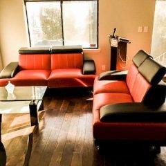 Отель Dream Hostel США, Нью-Йорк - отзывы, цены и фото номеров - забронировать отель Dream Hostel онлайн интерьер отеля