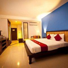 Отель Railay Princess Resort & Spa комната для гостей фото 4