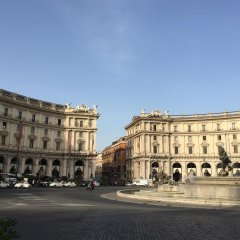 Best Western Premier Hotel Royal Santina Рим фото 6