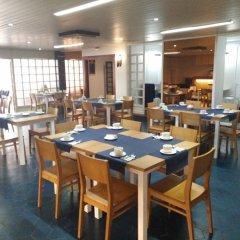 Hotel Marques de Santillana питание фото 2