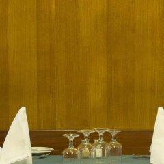 Отель MIRAPARQUE Лиссабон помещение для мероприятий