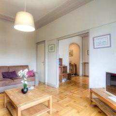 Отель Le Victor Hugo комната для гостей