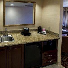 Отель Hampton Inn & Suites Staten Island США, Нью-Йорк - отзывы, цены и фото номеров - забронировать отель Hampton Inn & Suites Staten Island онлайн помещение для мероприятий