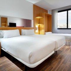 Отель SB Icaria barcelona Испания, Барселона - 8 отзывов об отеле, цены и фото номеров - забронировать отель SB Icaria barcelona онлайн комната для гостей фото 2