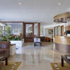 Отель Maristel & Spa Испания, Эстелленс - отзывы, цены и фото номеров - забронировать отель Maristel & Spa онлайн интерьер отеля фото 2