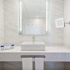 Отель Best Complejo Negresco Испания, Салоу - 8 отзывов об отеле, цены и фото номеров - забронировать отель Best Complejo Negresco онлайн ванная
