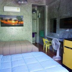 Отель Nadapa Resort удобства в номере