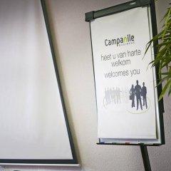 Campanile Hotel Brussel / Bruxelles - Vilvoorde интерьер отеля фото 3