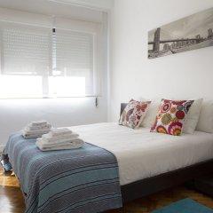Отель Charming Trindade Apartament фото 20