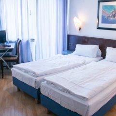 Hotel Berliner Hof комната для гостей фото 4