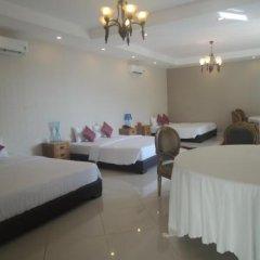 Отель Ha Long Hotel Вьетнам, Вунгтау - отзывы, цены и фото номеров - забронировать отель Ha Long Hotel онлайн помещение для мероприятий фото 2