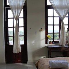 Отель Misty Hill Далат комната для гостей фото 4