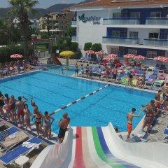 Отель Club Exelsior Мармарис бассейн фото 2