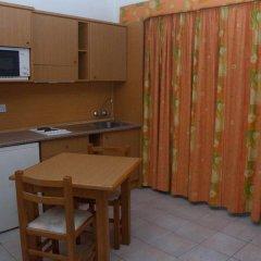 Апартаменты Empire Studio Apartments в номере