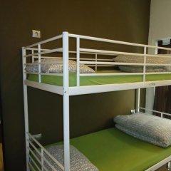 Gracia City Hostel Кровать в женском общем номере с двухъярусной кроватью фото 3