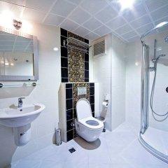 Laberna Hotel ванная фото 2