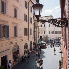 Отель Rome King Suite фото 7