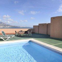 Hotel Pyr Fuengirola бассейн фото 2