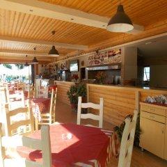 Hotel Mediterrane гостиничный бар
