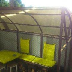 Гостиница Guest House V Gosti Na Ogorodnoy балкон